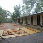 Aranda House